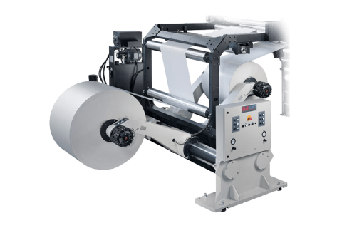 Paper Converting Experts Effectively Repair Mill Rollstands