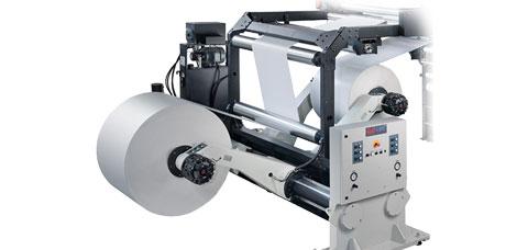 New Equipment | paper converting machines