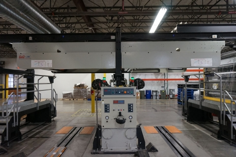 Ensure Accurate Paper Operations with Paper Roll Handling Equipment