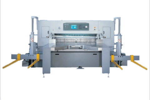 Increase Production through Guillotine Cutters and Accessories