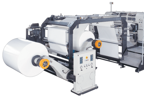 Keep Up with Production Demands with Efficient Sheeting Equipment