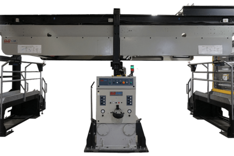Remove Waste from Your Production with an Efficient Automatic Splicing Machine