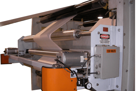 Complete Your Operation with Effective Roll Handling Equipment